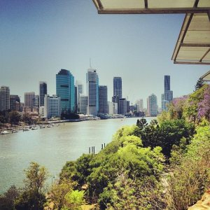 Top 10 Things To Do In Brisbane Kangaroo Point Cliffs