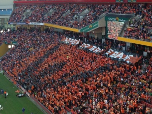 Top 10 Things To Do in Brisbane Suncorp Stadium Brisbane Roar