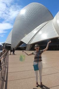 Sydney Gap Year