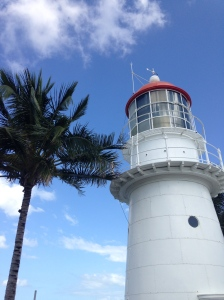 Mackay Lighthouse