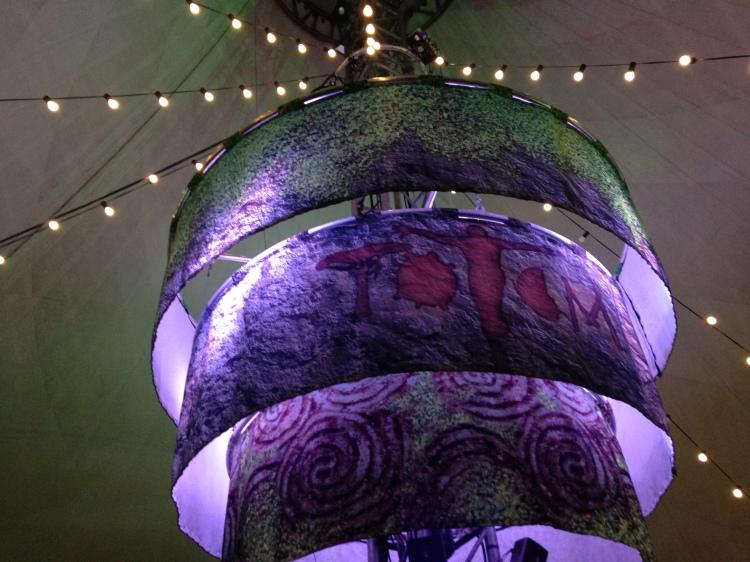Cirque Du Soleil Totem Brisbane